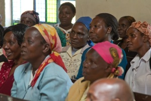 WGLG Kenya film viewing