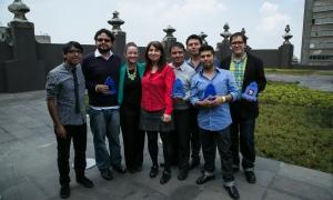 Lynn Mexico City