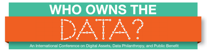 who owns data